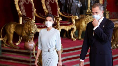 Este es el próximo invitado extranjero de don Felipe y doña Letizia (y su primera dama de facto)