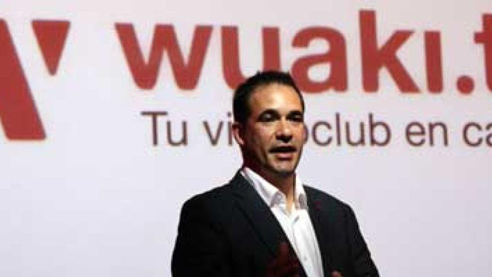 El gigante japonés Rakuten compra la startup española Wuaki