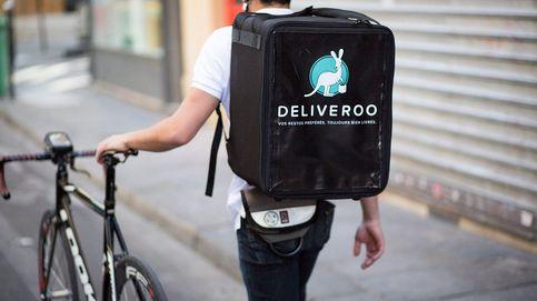 Deliveroo, Take Eat Easy... Probamos las alternativas a Just Eat