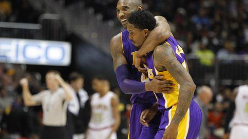 Williams, el hombre de las 'dos novias', quiere ser el nuevo ídolo de los Lakers