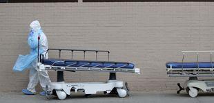 Post de Nueva York monta 45 morgues móviles porque ya no hay espacio para los fallecidos