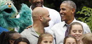 Post de De cañas con el cocinero de Barack Obama
