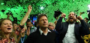 Post de El verde es el nuevo rojo: el futuro (y presente) de la izquierda europea
