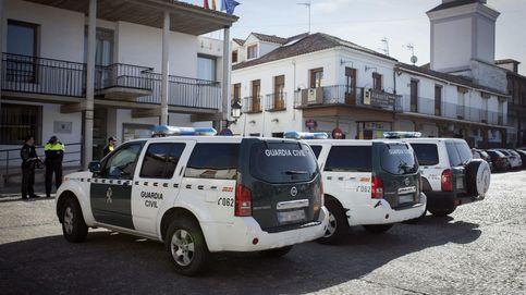 Un niño de 13 años avisa al 112 de una agresión machista a su madre en Madrid