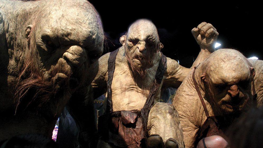 Foto: Los quince tipos de troll que se ocultan en las redes sociales