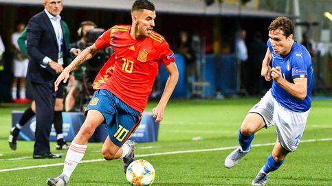 Florentino Pérez desoye a Zidane: Ceballos se queda o se va con opción de recompra