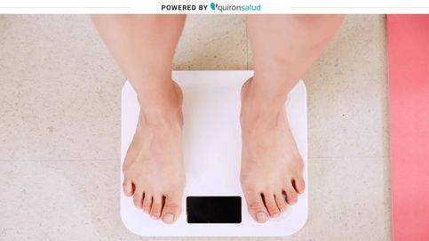 ¿Es inevitable engordar con la edad?
