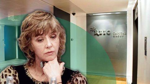 María Reig pasa a una segunda línea tras el frenesí inversor de la pasada década