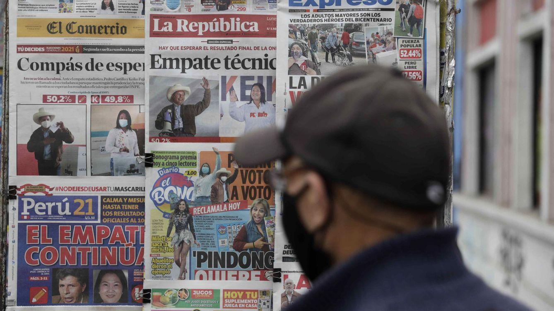 La prensa internacional recoge la imputación de Sánchez Galán por Villarejo