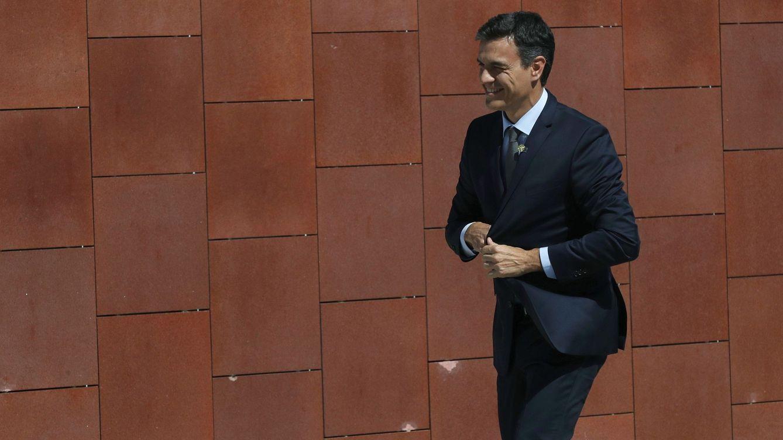 El primer CIS de Sánchez hace ganador al PSOE, empata a PP y Cs y hunde a Podemos