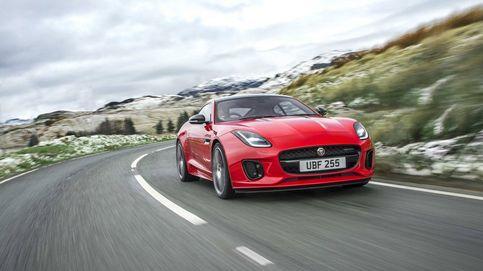 Jaguar Land Rover supera las 600.000 unidades por primera vez en su historia