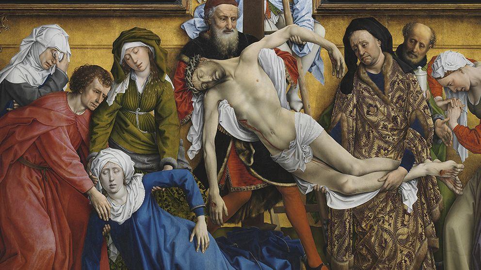 Wert asegura que El Prado se quedará con sus obras maestras