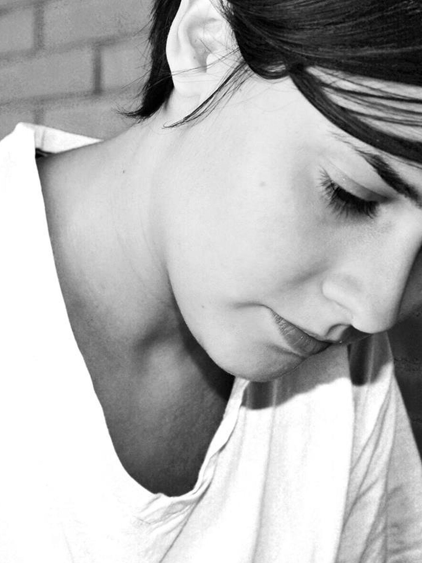 Jenn Díaz, autora de 'Mujer sin hijo'