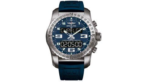 Así es el reloj de Jesús Álvarez