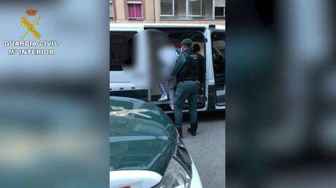 Caen dos bandas que robaban tiendas y naves en Madrid durante el confinamiento