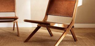 Post de Tras el éxito de su primer diseño de silla Zara Home saca otra que amarás seguro