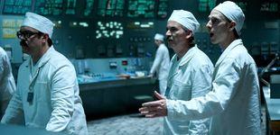 Post de 'Chernobyl' (1x04): 16 centrales nucleares  rusas podían haber volado por los aires