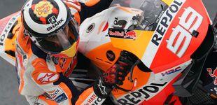 Post de El agradecimiento de Jorge Lorenzo a Honda y la 'negociación' que hay en progreso