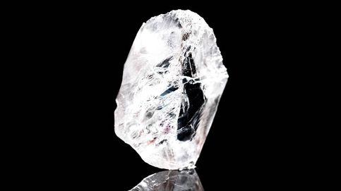 'Constellation', el diamante más grande del mundo (y otros siete magníficos)