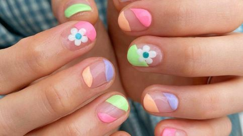 Manicura infantil, la tendencia que llena las uñas de esmaltes de colores y dibujos