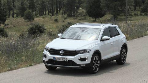 ¿Quieres conducir el todocamino más elegante? Volkswagen T-Roc