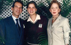 Culmina el proceso de divorcio de los  suegros millonarios de Luis Alfonso