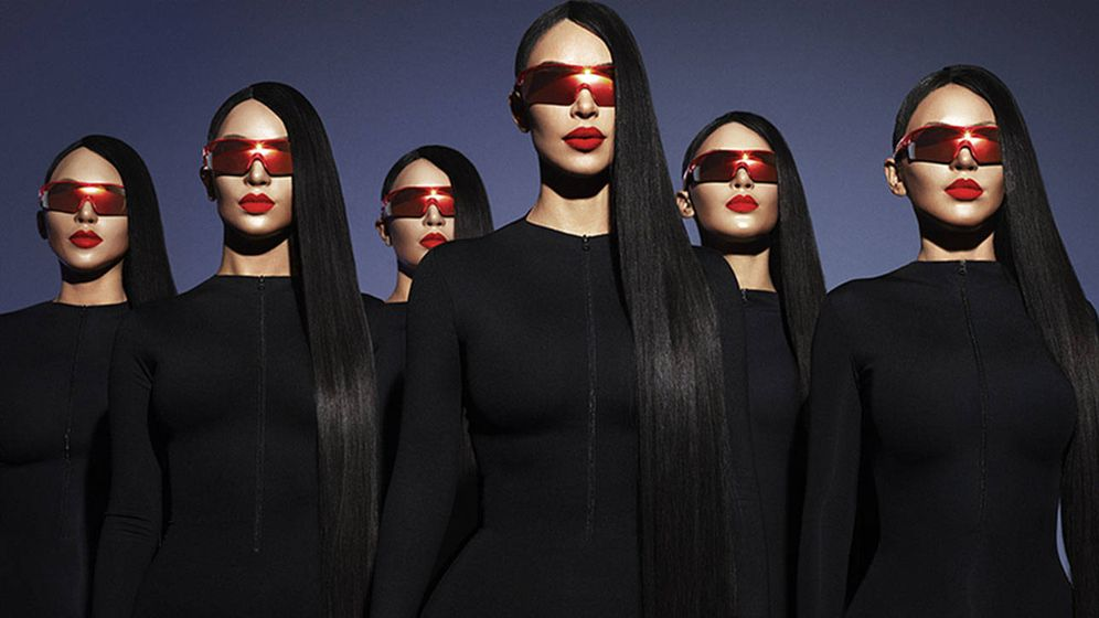 Foto: Kim Kardashian x Carolina Lemke.