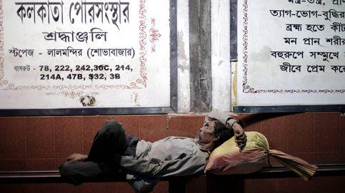 Vida diaria en Kolkata