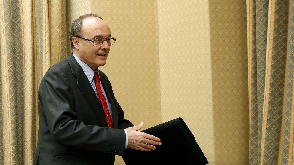 El Banco de España eleva al 2,8% su previsión de crecimiento para 2015