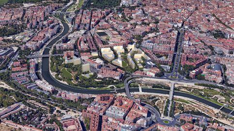 Así será Operación Calderón: manzanas cerradas de ocho plantas y mucha VPO