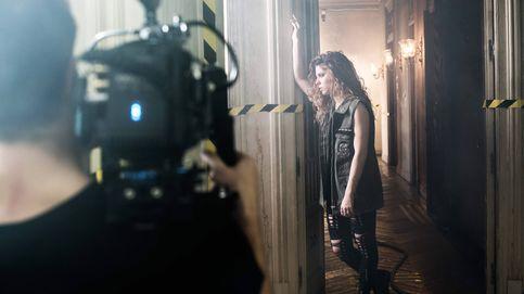 El espectacular éxito de Miriam ('OT') con su primer single 'Hay algo en mí'