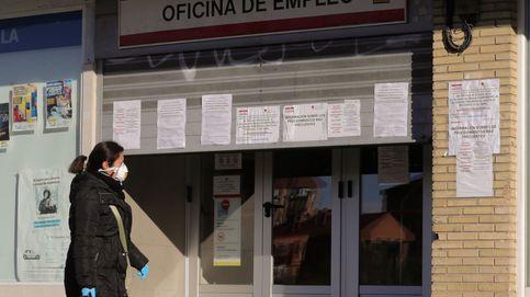 El COVID-19 destruirá 1,27 millones de empleos en España