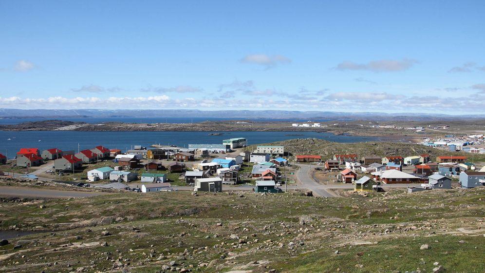 Foto: Nunavut, el éxito de la región de Canadá que no tiene un solo caso de coronavirus. (CC/Wikimedia Commons)