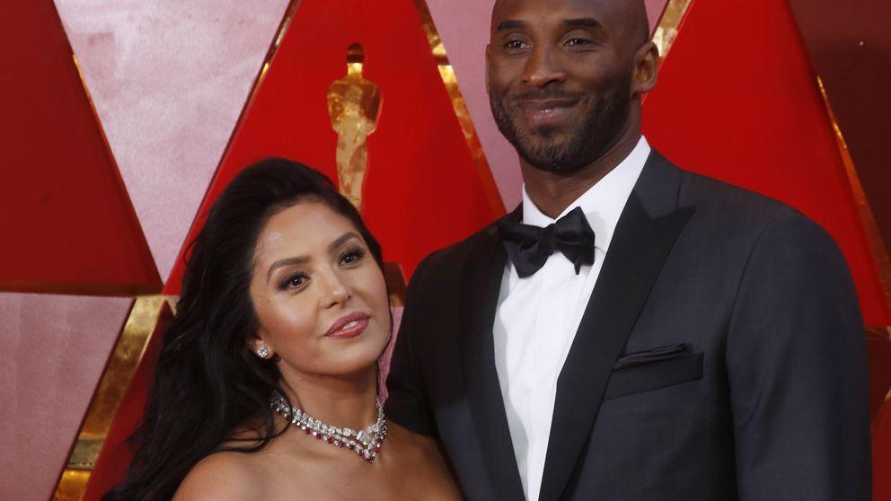 La viuda de Kobe Bryant habla por primera vez de su dolor y de la muerte de su marido