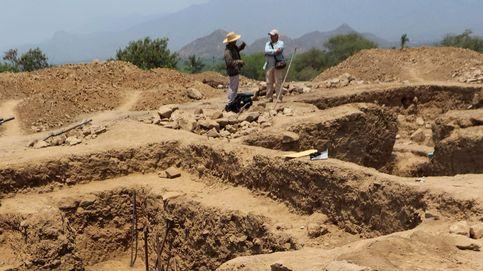 El templo de Perú que se utilizaba para que las mujeres quedasen embarazadas