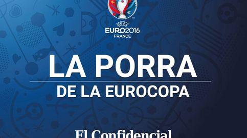 Porra Eurocopa