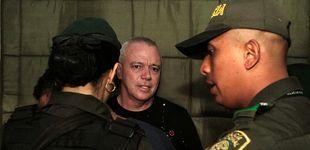 Post de Detienen en Colombia a 'Popeye', el exjefe de sicarios de Pablo Escobar