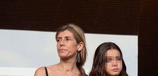 Post de Fotos exclusivas: Begoña Gómez, de concierto de rock con sus hijas Ainhoa y Carlota