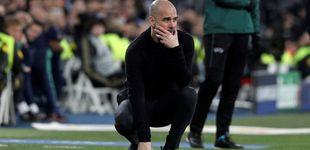 Post de Por qué el Bernabéu sigue siendo un jardín (sin flores) para Pep Guardiola