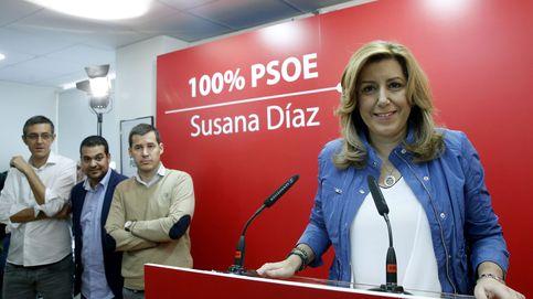 Díaz lanza un guiño a los jóvenes y propone darles un crédito a interés cero de 24.000 €