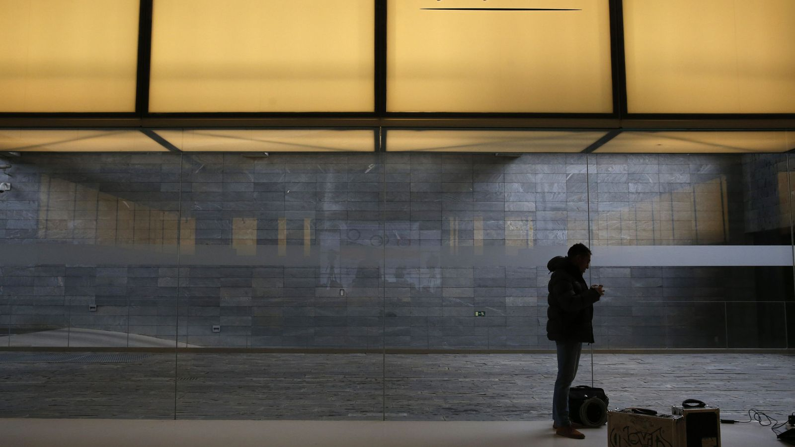 Foto: Sede de Telefónica en Madrid. (Reuters)