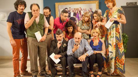 'La que se avecina' arrasa con el estreno de su novena temporada