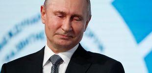 Post de Grasa abdominal, bótox... Y aún hay más en la cara de Vladimir Putin