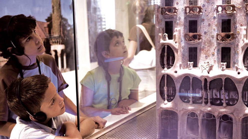 Efectos inesperados del covid: ¿el fin de las empresas de audioguías de museos?
