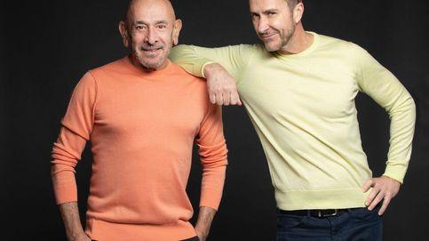 Bellot y Serrano, las dos caras de Workingay, punto de encuentro de emprendedores