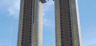 Post de La  jugada maestra del fondo que se hizo con la deuda del rascacielos In Tempo