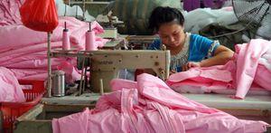 El textil catalán ha destruido 15.000 empleos en los últimos dos años