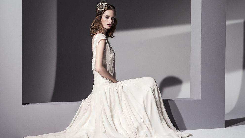 Tu boda: el vestido y el ramo