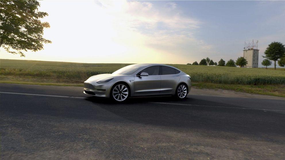 La letra pequeña del coche 'barato' de Tesla: tendrás que pagar para recargarlo