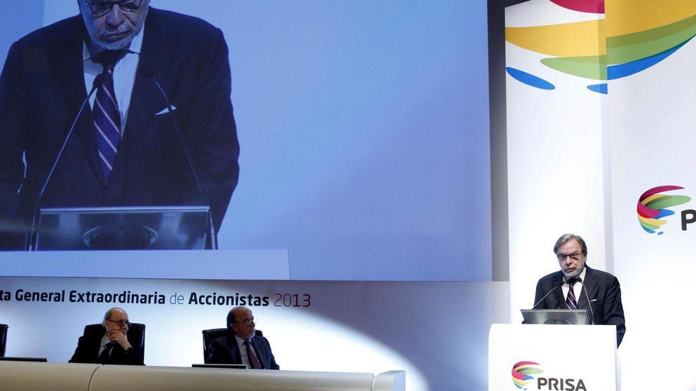 Bankia dio 539 millones en créditos a 220 medios antes de su colapso